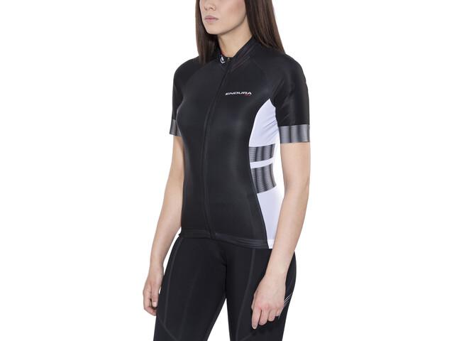 Endura Pro SL Lite SS Jersey Dame black